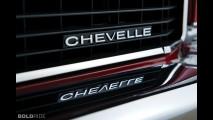 Chevrolet Chevelle SS LS6 Convertible