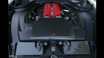 Novitec Rosso Ferrari California Supercharged