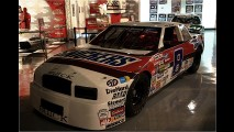 Buick Regal Winston Cup Race Car