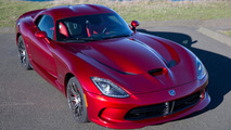 SRT Viper Roadster several years off - report