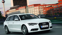Audi A6 Avant 2.0 TDI Ultra Black Edition announced with more power and better efficiency