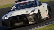 2013 Nissan GT-R Nismo GT3