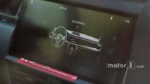 2018 Porsche Cayenne dashboard design