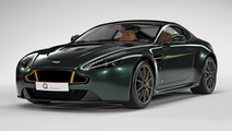Aston Martin V12 Vantage S Spitfire 80