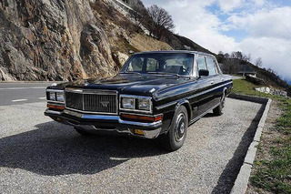 This Rare Nissan President is 1980s Luxury Perfection