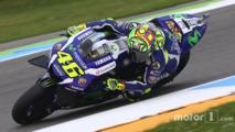 Valentino Rossi plaide en faveur des communications radio en MotoGP