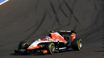 Manor racing to be ready for Melbourne - Booth