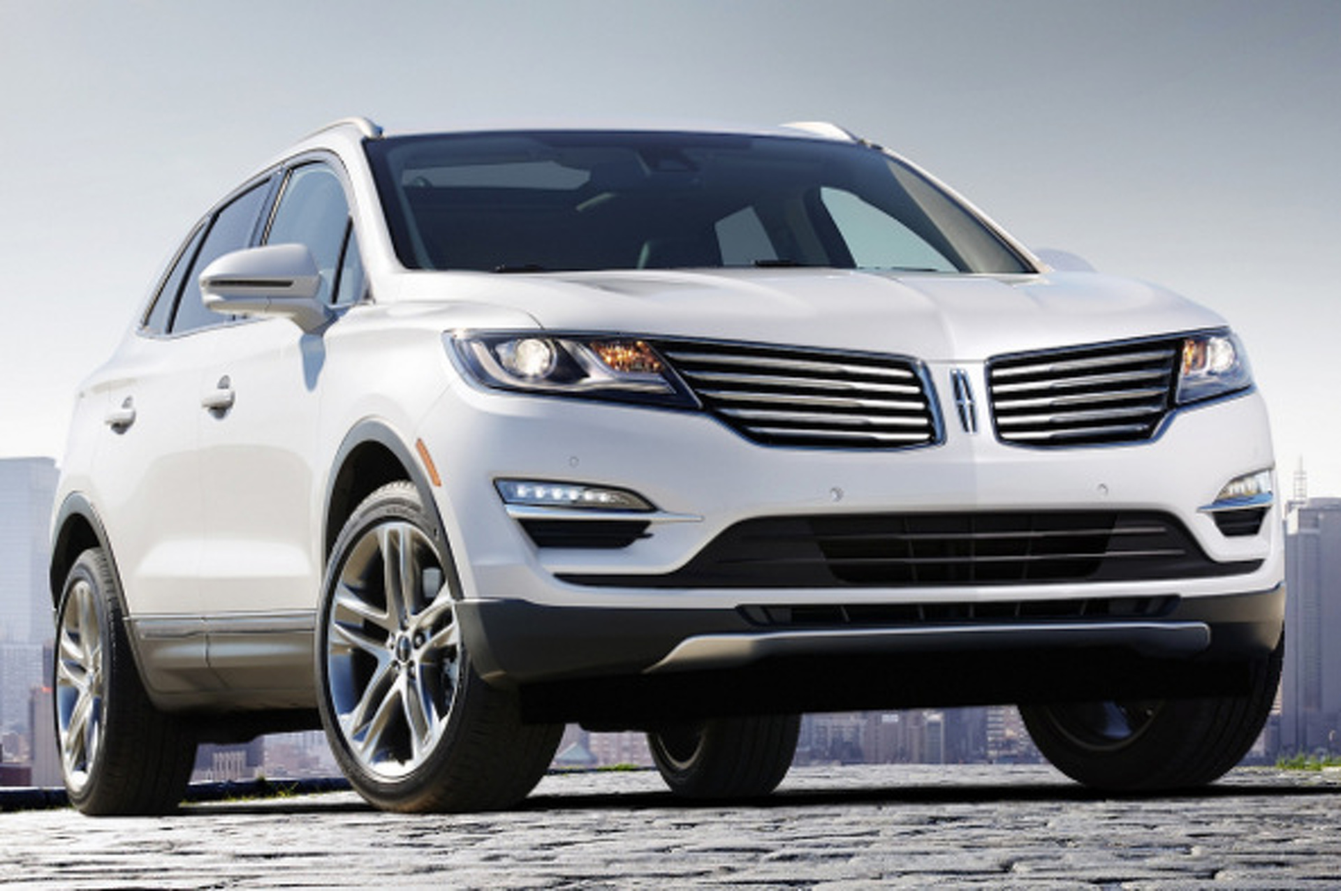 Why The MKC Crossover Is Going to Save Lincoln