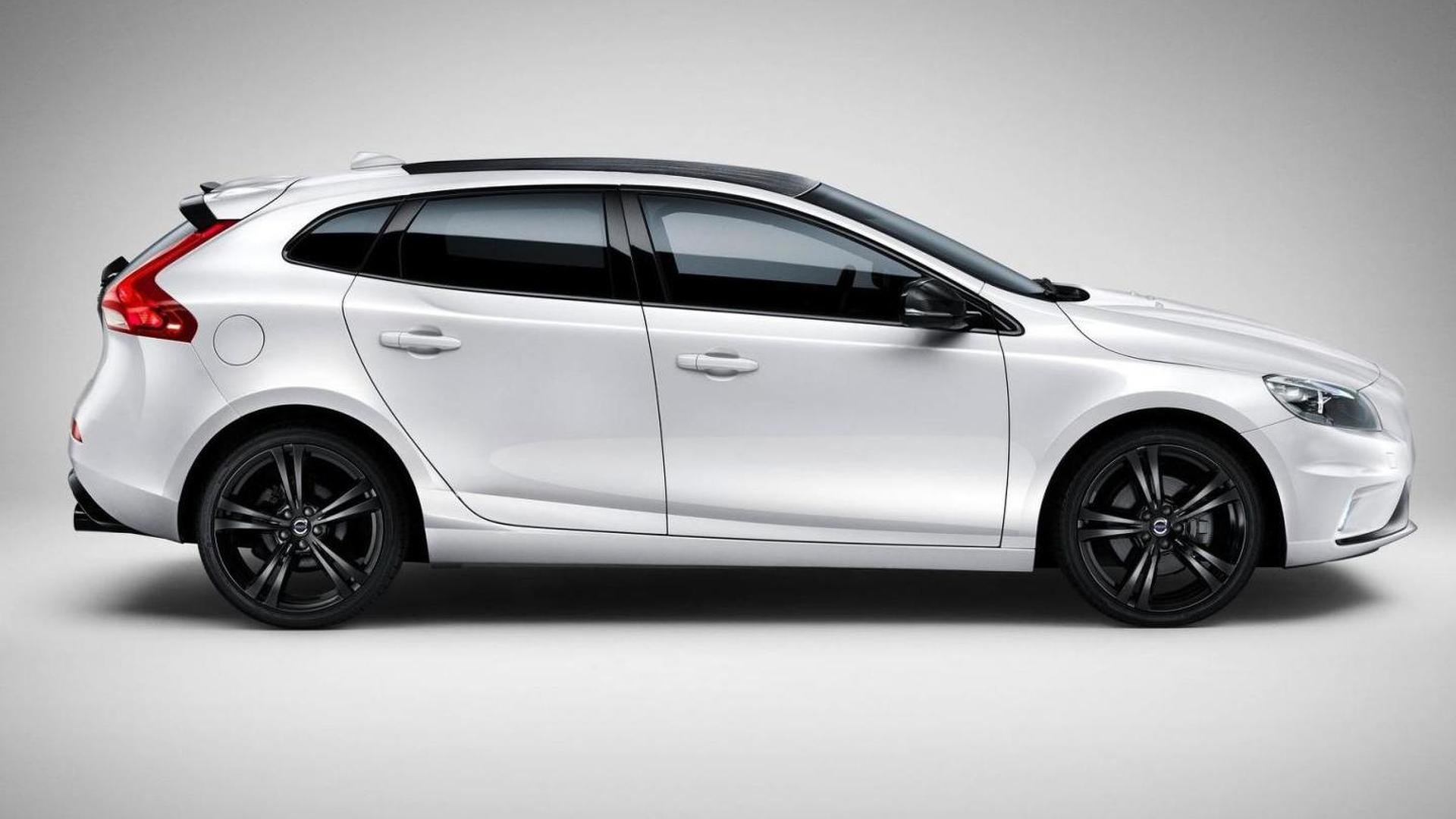 Volvo to launch a family of small models