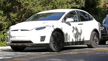 Tesla Motors to start Model X deliveries in three to four months
