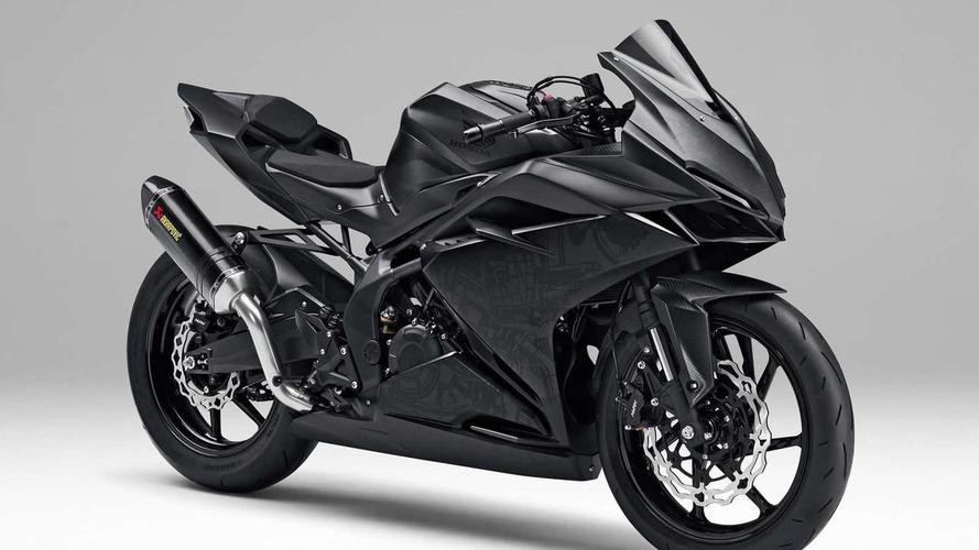Honda bringing a trio of motorcycle concepts to Tokyo Motor Show