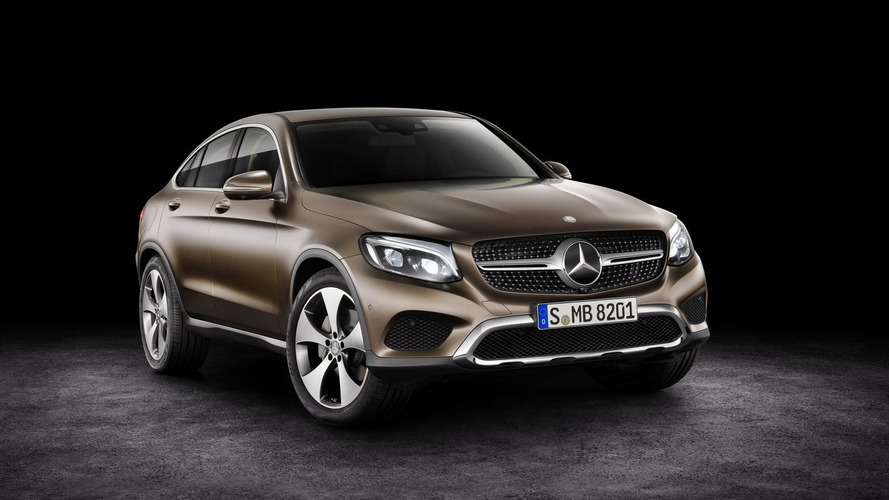 Mercedes to preview Tesla Model X competitor in Paris