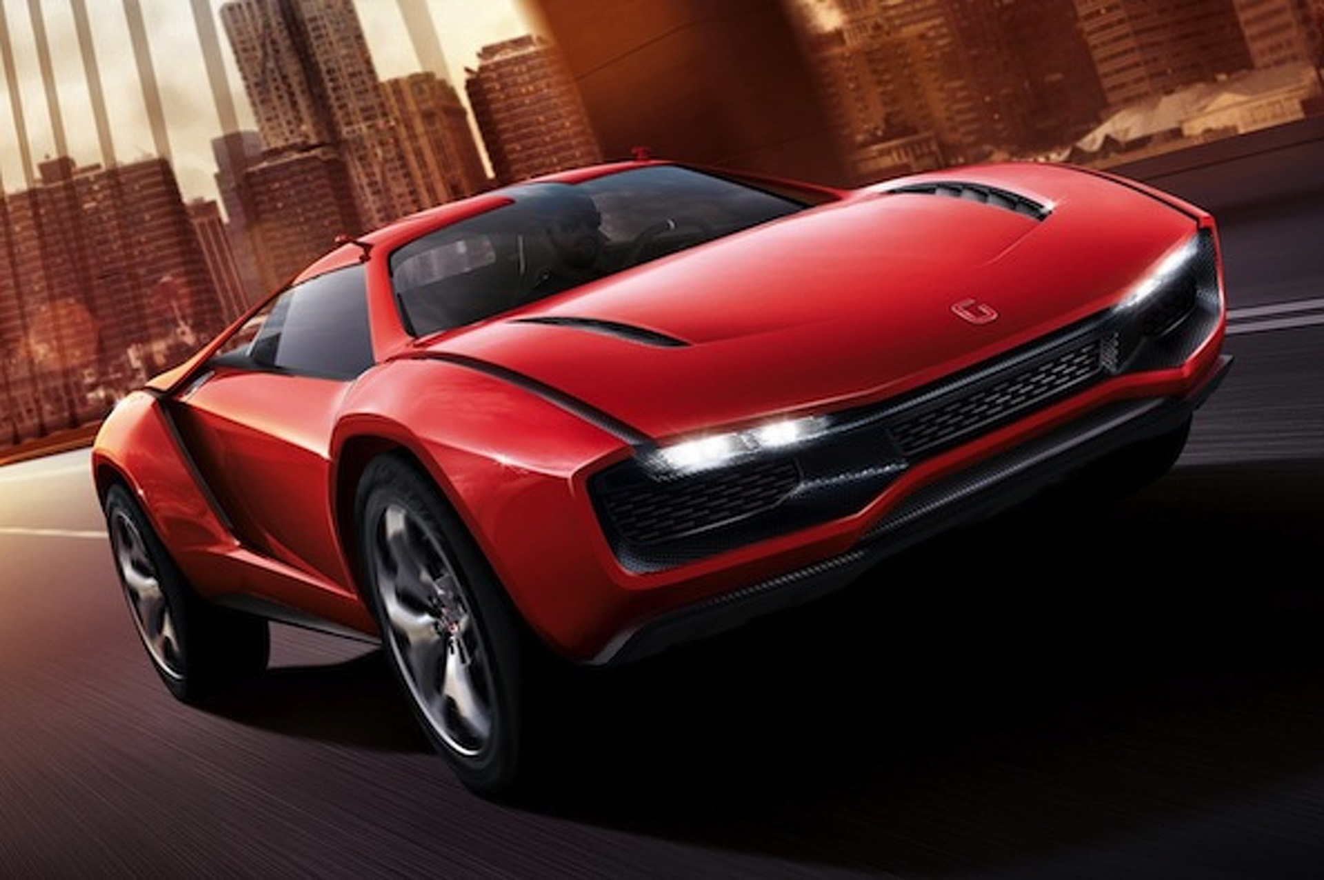 Top 10 Rides of the 2013 Geneva Motor Show