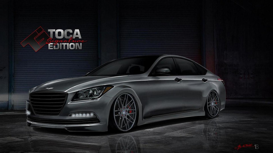 Hyundai storms into SEMA with five concepts