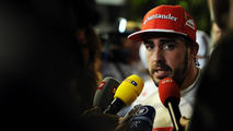 McLaren says 'works' status could attract Alonso