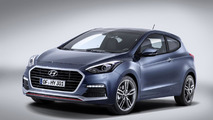 Hyundai i30 Turbo lands in Geneva with 186 HP