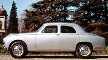 Alfa Romeo 1900 Berlina (1950)