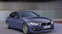 Alpina B3 BiTurbo (F30) speculatively rendered