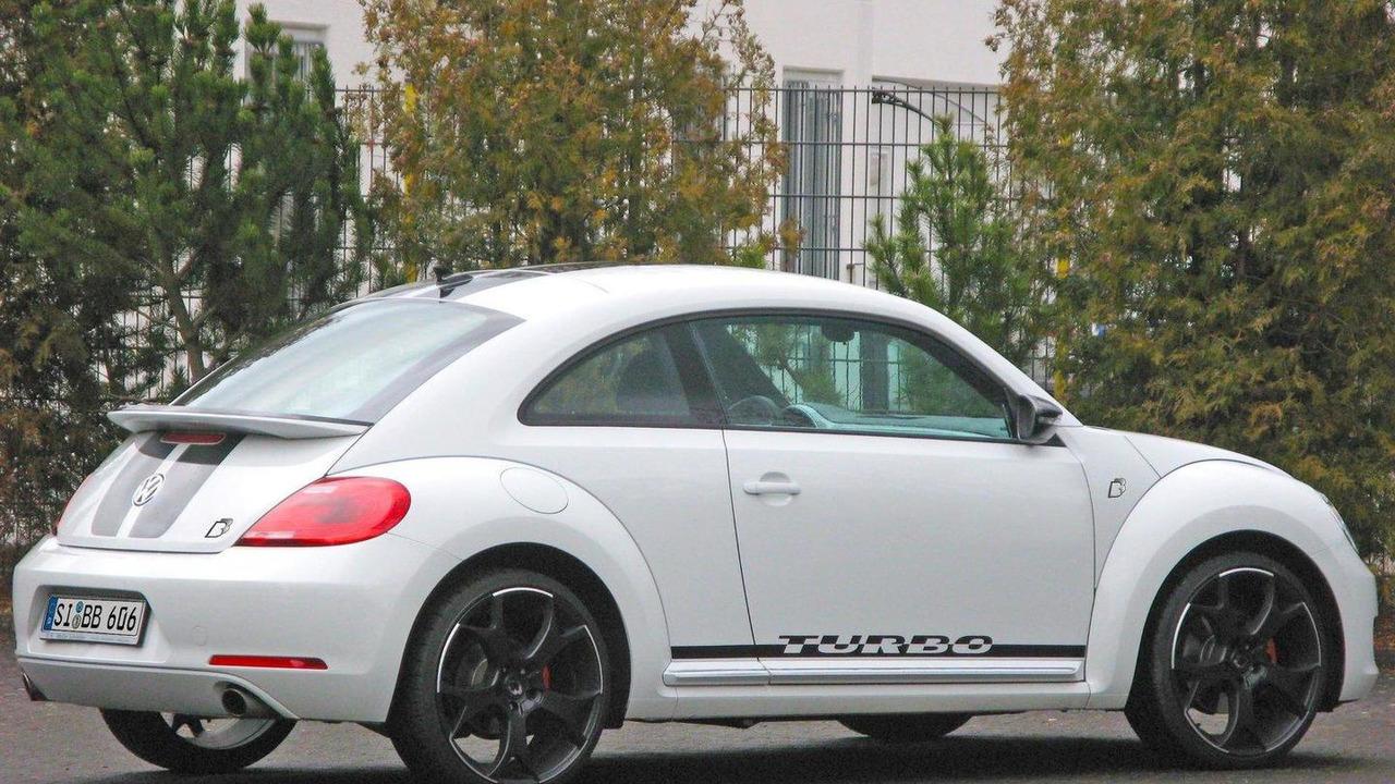 2012 Volkswagen Beetle by B&B 19.01.2012