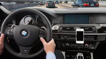 Apple announces 'Eyes Free' Siri voice control car integration