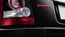 Range Rover Sport Supercharged Limited Edition 04.4.2012