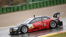 Edoardo Mortara, Playboy Audi A5 DTM (Audi Sport Team Rosberg) 21.3.2012