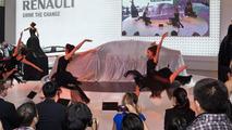 Renault Talisman 23.04.2012