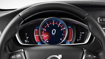 2013 Volvo V40 Cross Country