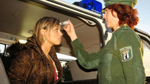 13.400 Motorists Caught Drunk In a Week