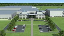 VW's plant in Kaluga Region