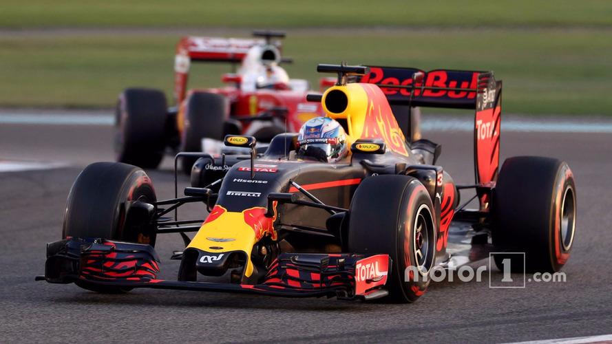Aston Martin - Red Bull partnership
