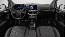 2017 Ford Fiesta Vignale