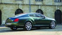 MTM Bentley Continental GT - Fastest Bentley Ever!