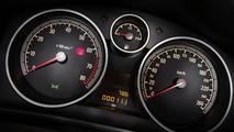 Holden Astra CDX Wagon Dashboard