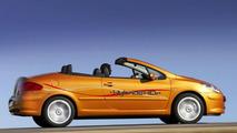 Peugeot 307 gets Hybride HDi Diesel Engine