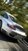 WCF Test Drive: Porsche 911 Turbo