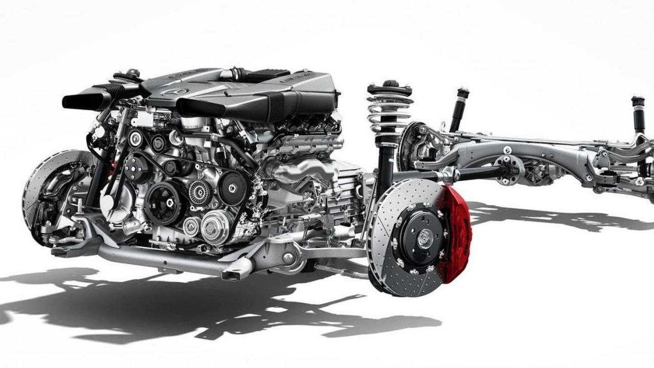 2012 Mercedes C63 AMG Coupe Black Series 24.11.2011