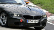 2009 BMW Z4 Roadster Spy Photo