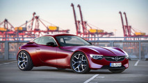 Reader envisions production-ready Opel GT, we love it