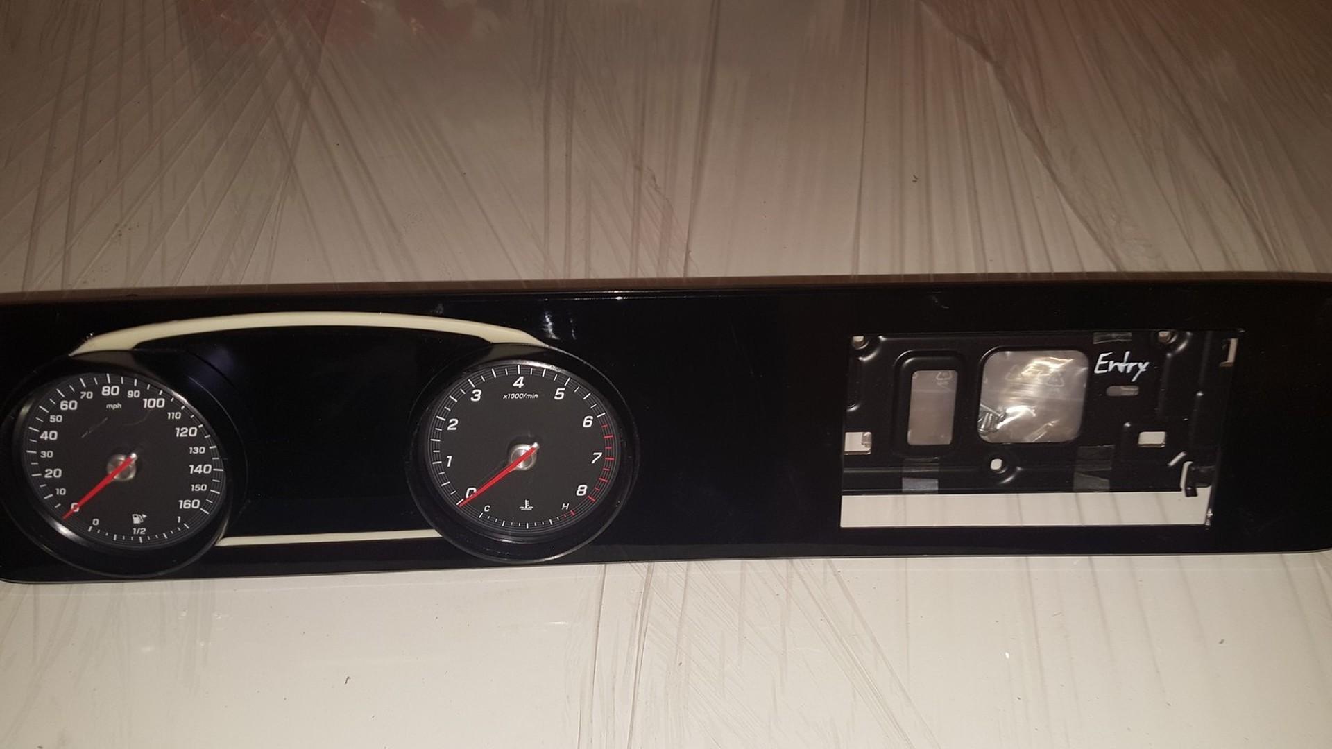 2016 Mercedes E Class base model dashboard panel hits eBay
