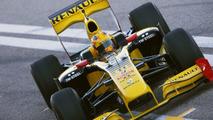 New Renault not far off Ferrari's pace - Kubica
