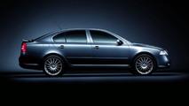Skoda Octavia vRS Limited Edition Announced (UK)