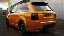 Range Rover Sport Platinum R by Concept802