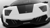 Lamborghini Murcielago LP640 Quattro Veloce styling kit by DMC 19.05.2010