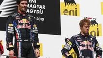 2010 Hungarian Grand Prix - RESULTS