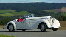 Audi Shows 225 Front Roadster and quattro Spyder at Techno Classica