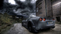 LOMA Performance Corvette C6.BlackforceOne to Debut in Essen