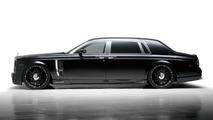 Rolls-Royce Phantom EW by Wald International