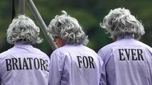 Briatore 'to help F1 put on show' - Ecclestone