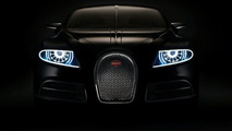 Bugatti release new Galibier 16C concept promotional video